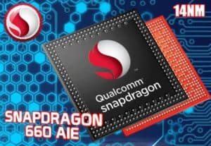 Snapdragon 660 AIE Murah High End